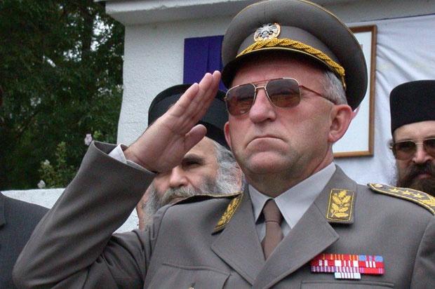 Kontraadmiral Boško Antić: Bravo moj generale!
