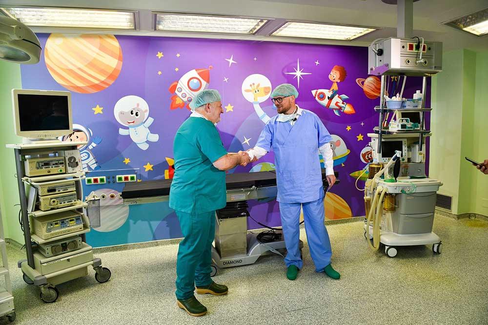 Настављена подршка НИС-а здравственим установама у Србији