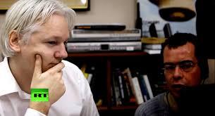САД послале захтев за екстрадицију Асанжа