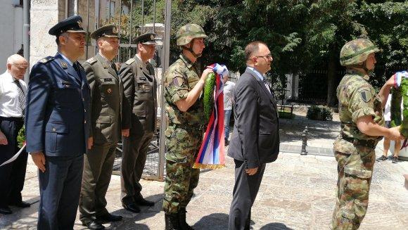 Обележена 151. годишњица смрти кнеза Михаила Обреновића