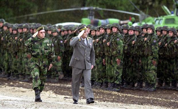 Механизам у Хагу искључио могућност новог процеса против србских генерала