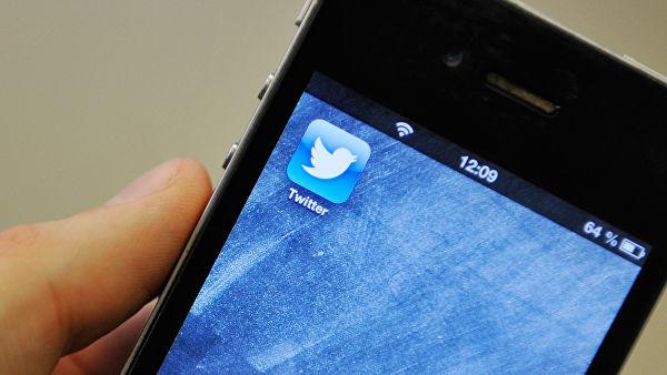 """""""Твитер"""" давао податке корисника оглашивачима без одобрења"""