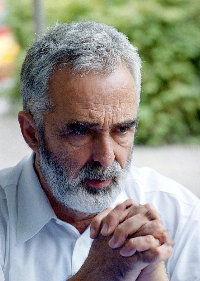 Преминуо Гордан Михић
