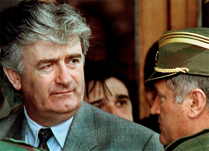 Одбијен захтев Караџића за преиспитивање одлуке о одбијању његове жалбе на висину казне