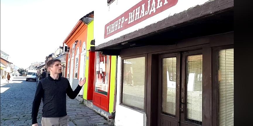 Арно Гујон: Лепо је видети да се и у Србији поштује ћирилица