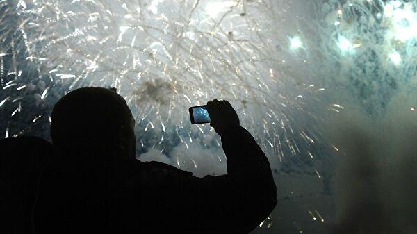 У Москви почасна паљба у част ослобођења Београда
