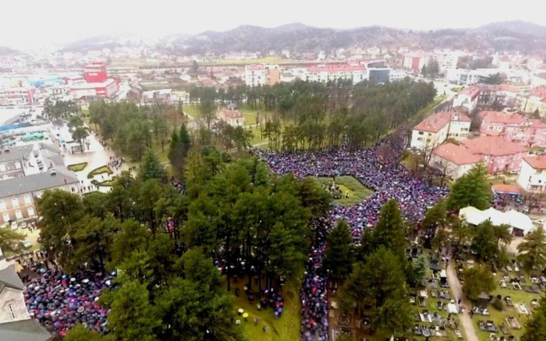 Свети СПЦ: Апелујемо на посланике у Скупштини Црне Горе да послушају глас јерархије и верних наше Свете Цркве