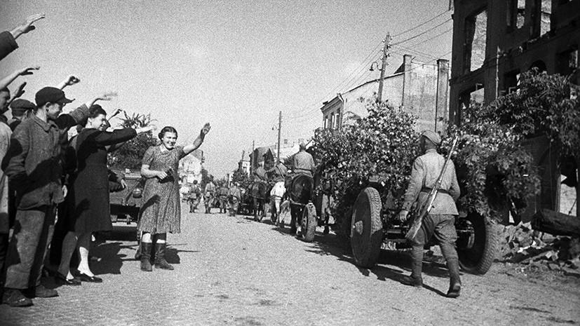 Varšava neće proslaviti 75. godišnjicu oslobođenja od nemačke okupacije