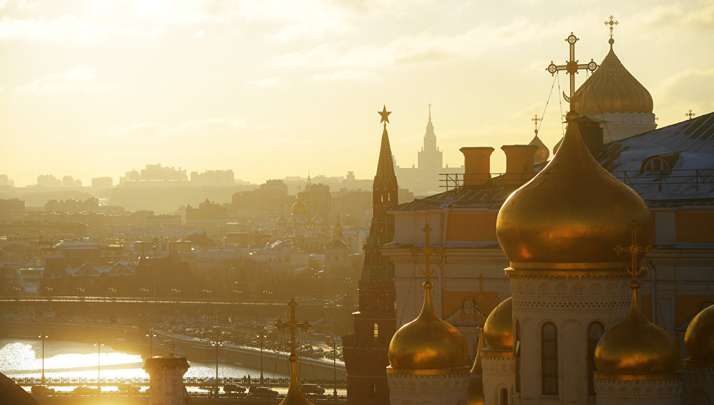 Portparol Moskovske patrijaršije: Carigrad namerava da legalizuje još jedan raskol