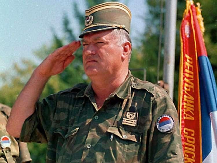 Hag odbija sve molbe za lečenje generala Ratka Mladića u Srbiji