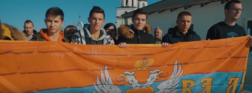 """Београдски синдикат"" објавио спот за нову песму ""Свиће зора"""