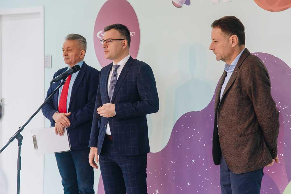 НИС-ов караван друштвене одговорности обилази здравствене установе широм Србије