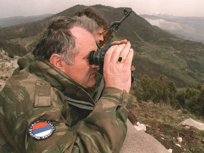 У Хагу одложена расправа по жалбама: Генерал Mладић иде на операцију