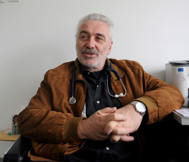 Dr Branimir Nestorović: Dolazi lepo vreme i virus ne može opstati