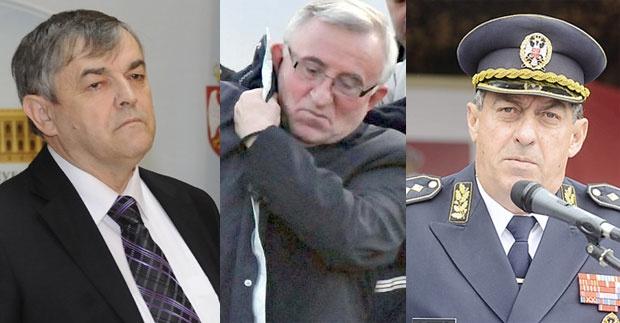 Генерали подржали ангажовање Војске Србије