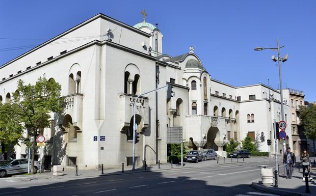 Синод СПЦ предложио да се одобри прекид забране кретања на Васкрс