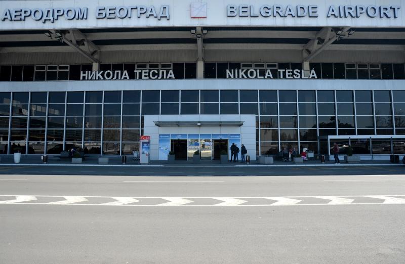 Србски грађани враћени из Прага и Братиславе у Србију