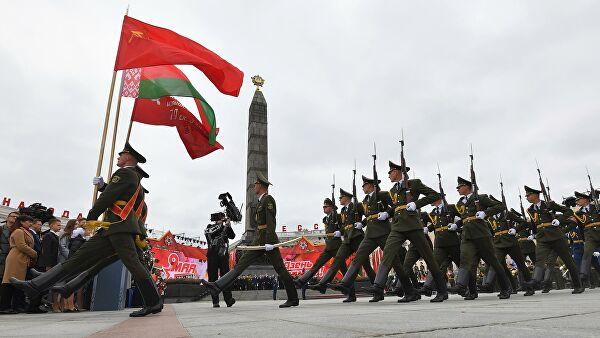 Лукашенко: Не можемо да одложимо Параду победе