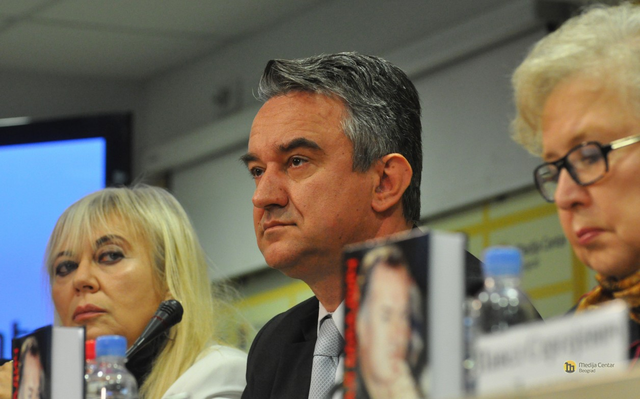 Дарко Младић: Mедицинска служба Трибунала прихватила да се генералу погоршало здраствено стање