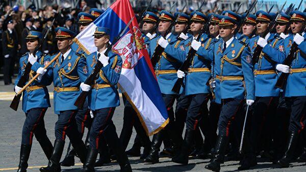 Na Paradi pobede će učestvovati 75 pripadnika Garde Vojske Srbije