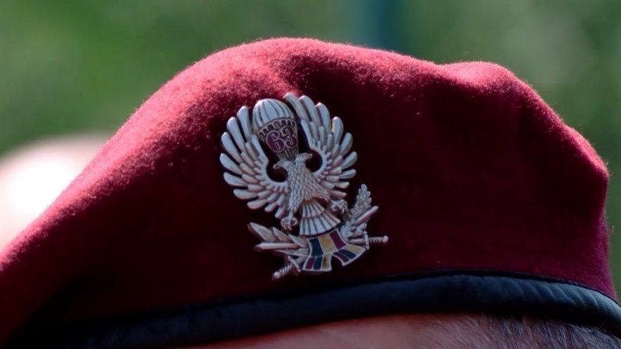 20. традиционални Видовдански скуп ветерана 63.Падобранске бригаде у Вршцу