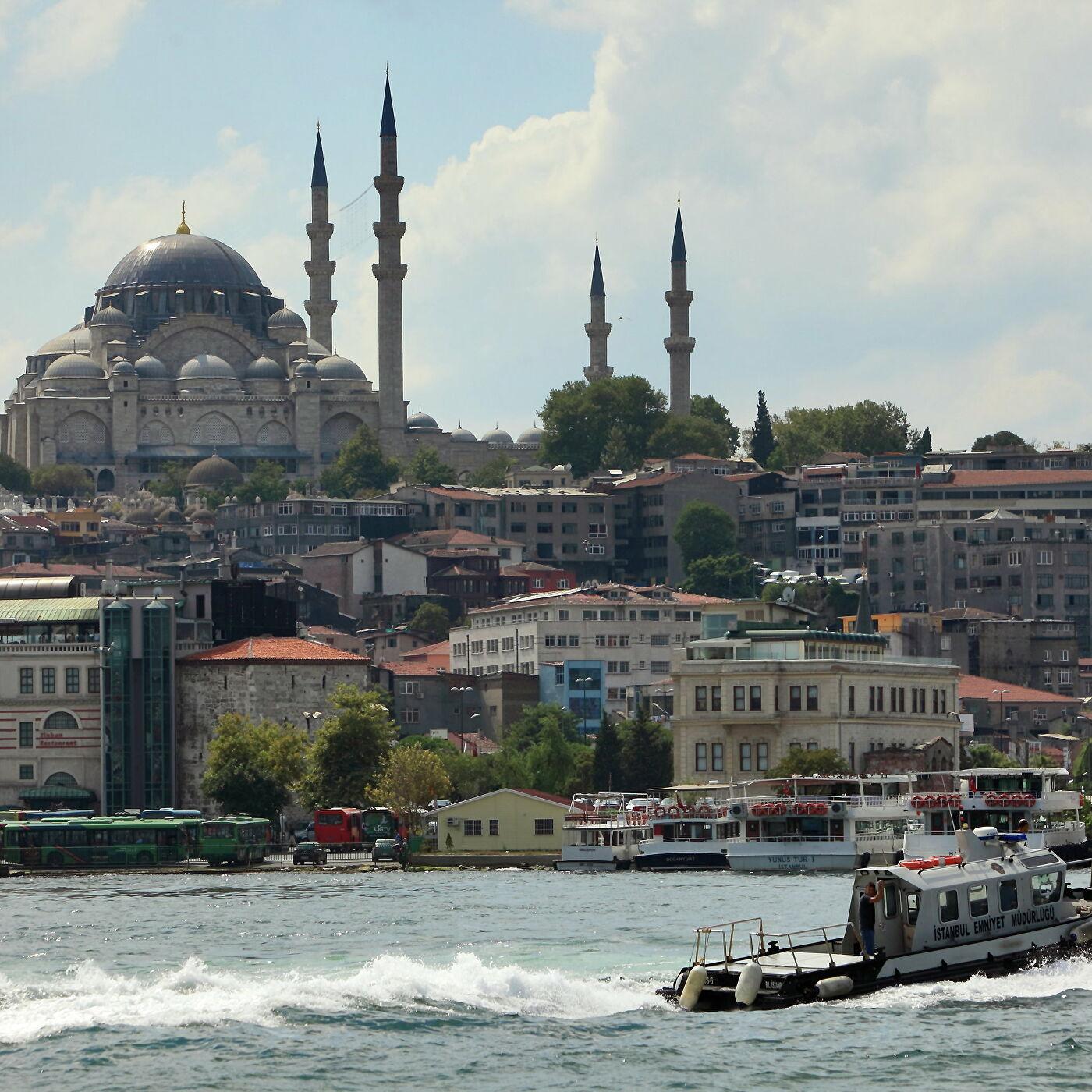 Митрополит Иларион: Надамо се да Храм Свете Софије неће бити претворен у џамију