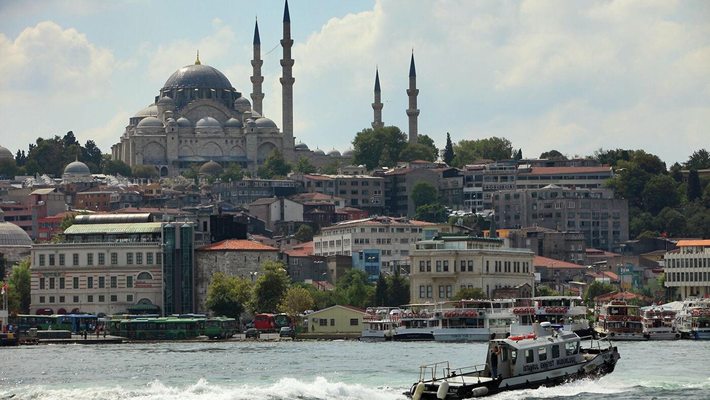 Aja Sofija odlukom Državnog saveta Turske postala džamija