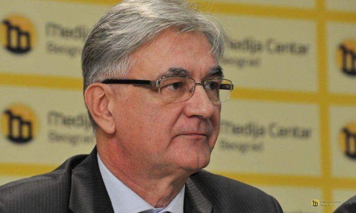 """""""Rasprava o žalbama na presudu generalu Ratku Mladiću, koja je najavljena za ponedjeljak mora da bude odgođena"""""""