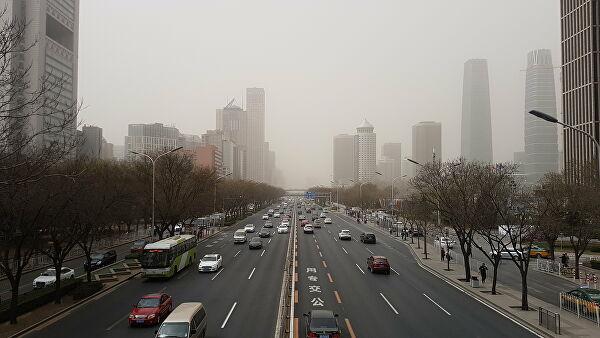 УН: Велико загађење ваздуха може довести до повећања броја смртних случајева од болести узроковане вирусом корона