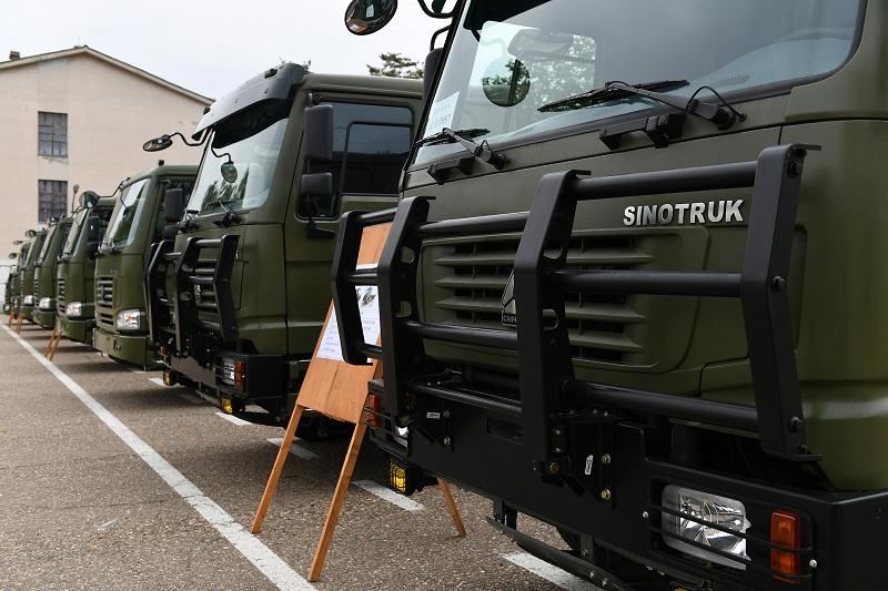 Inžinjerija Vojske Srbije obnovljena u skladu sa najvišim standardima