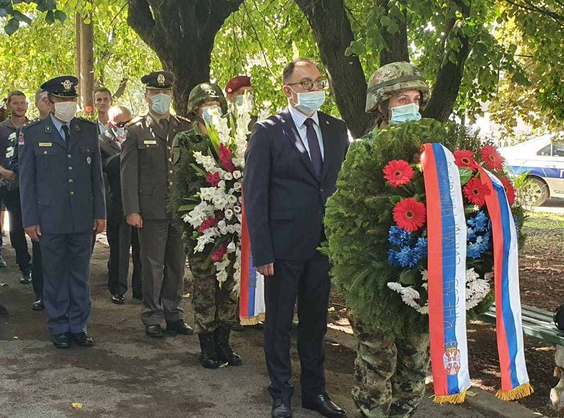 Обележено 215 година од оснивања Правитељствујушчег совјета србског