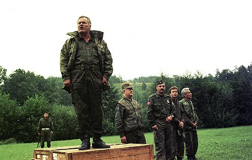 Суђење генералу Младићу било пука формалност