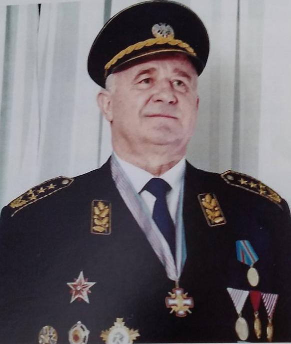 Преминуо генерал армије у пензији Драгољуб Ојданић
