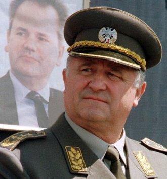 Сахрањен генерал армије Драгољуб Ојданић