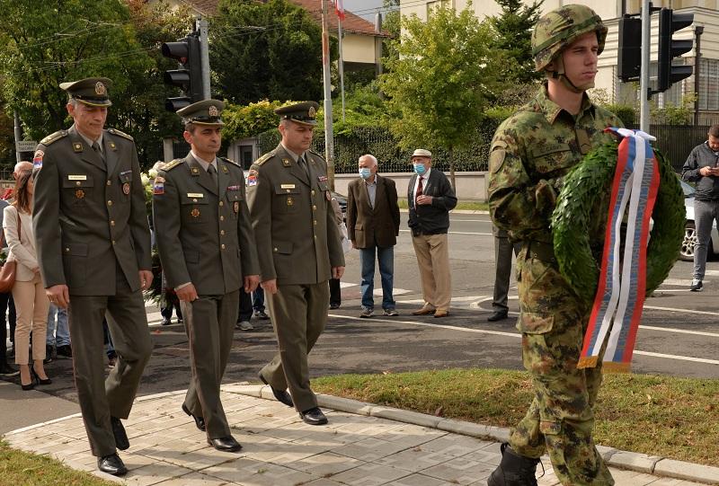 Обележавање 29 година од смрти народног хероја Милана Тепића