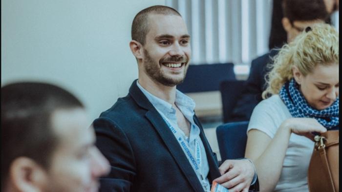 Србски новинар Душан Ивковић: Желело бих да у Русији путујем до тромеђе са Кином и Северном Корејом