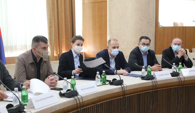 Кризни штаб наложио доследно спровођење превентивних мера