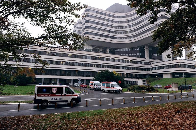 ВМА примила 60.000 пацијената од почетка епидемије коронавируса у Србији