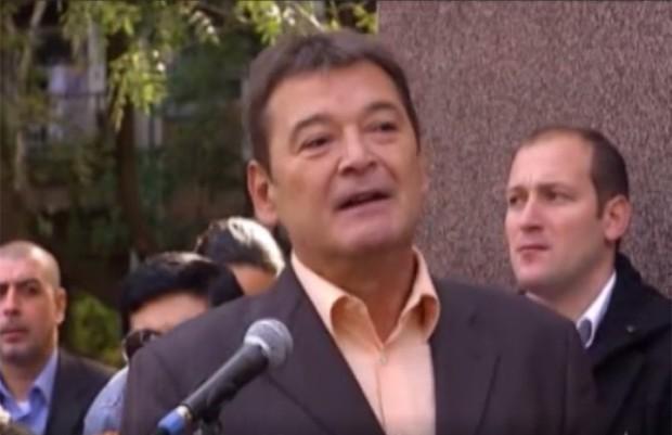 Preminuo glumac Tihomir Arsić