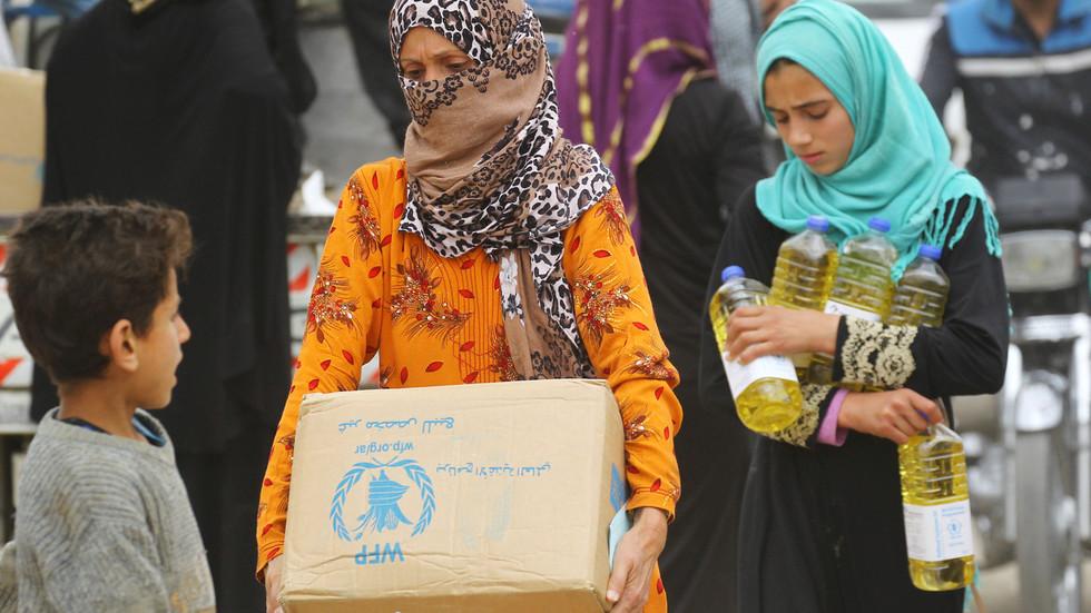 РТ: Санкције убијају људе и подривају читав систем људских права и хуманитарну помоћ - УН