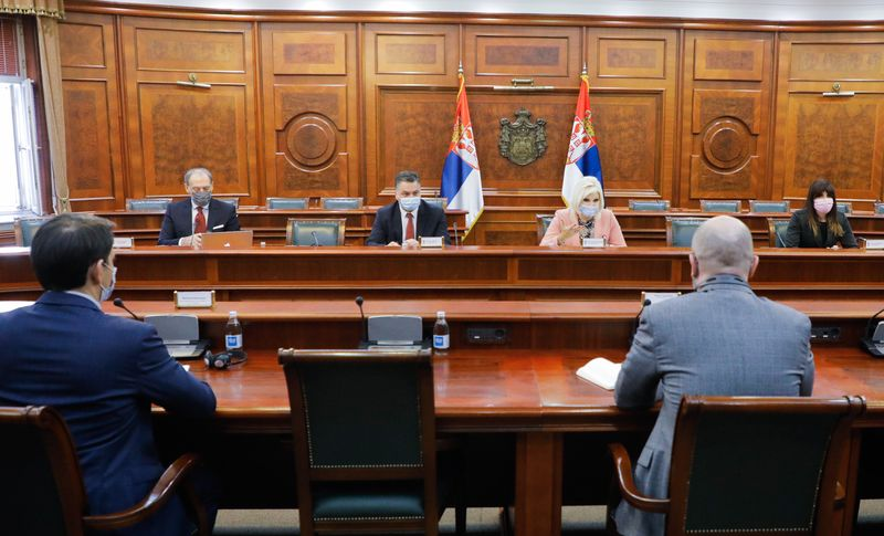Ефикасна реализација пројеката НИС-а у интересу државе и грађана