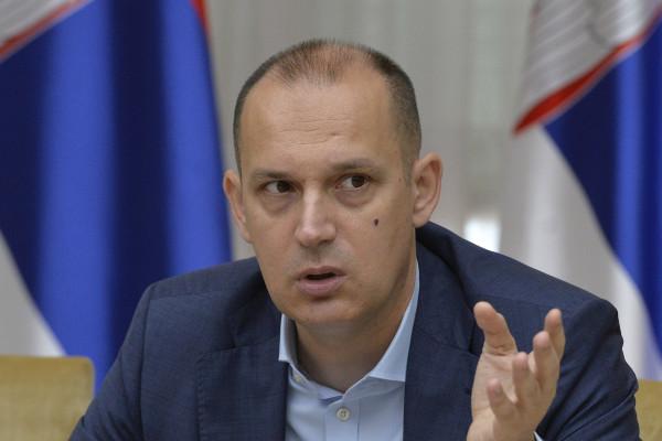 У Србији до сада вакцинисано више од 7.000 људи