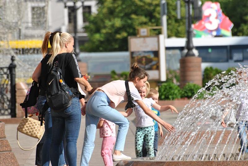 Србија ће 2050. имати 4,5 милиона становника ако се наставе демографски трендови