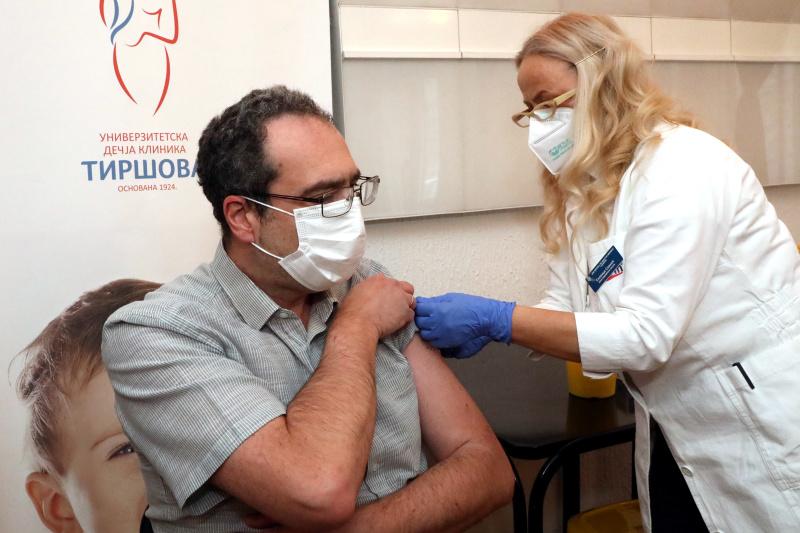 Обезбеђени предуслови за почетак масовне вакцинације