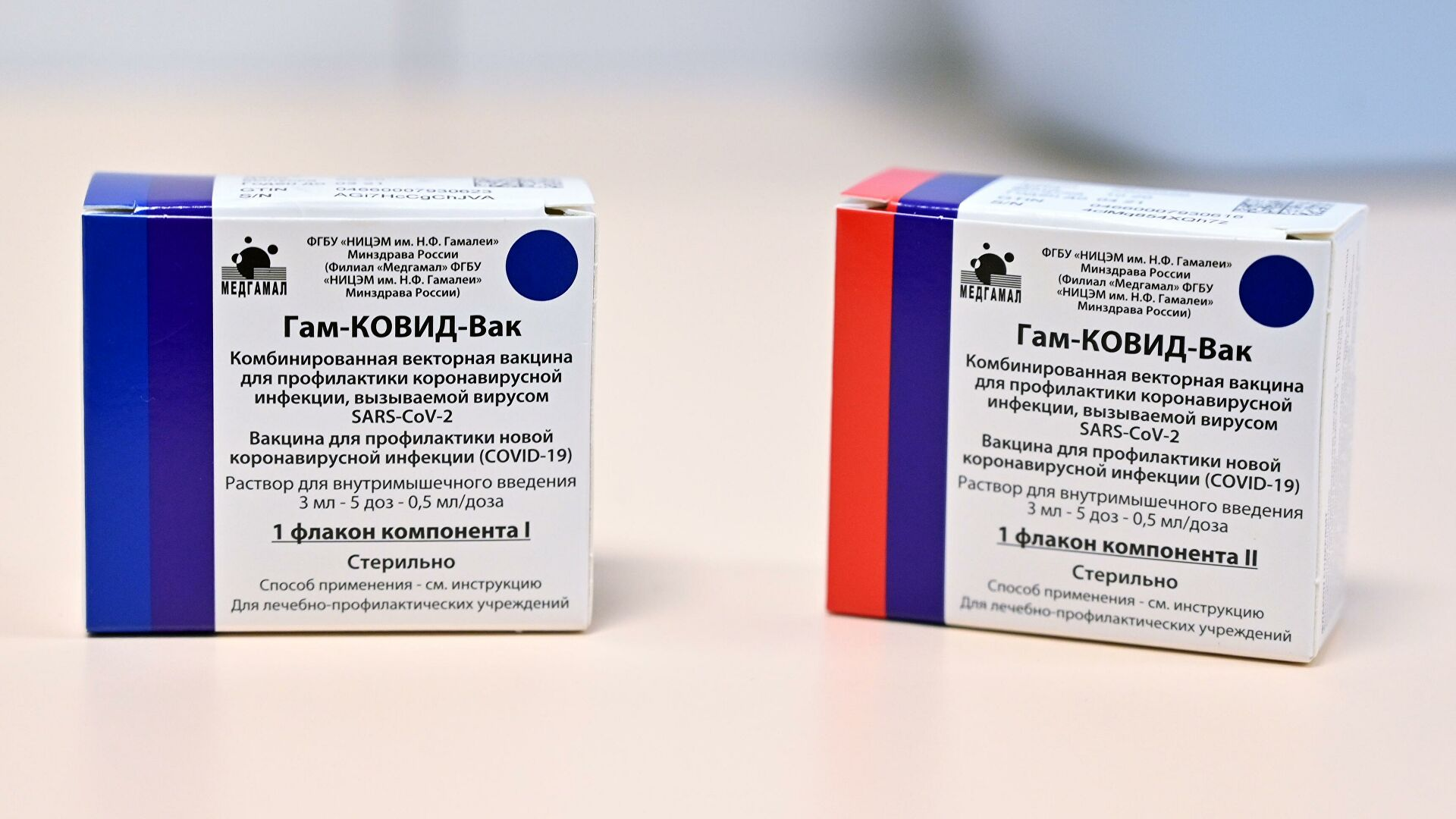 """Република Србска у фебруару очекује прву серију од 200 хиљада доза вакцине """"Спутник V"""""""