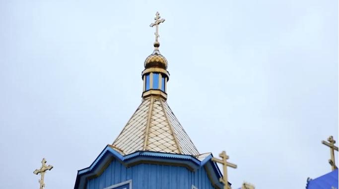 Прича о храбрости и отпорности верника Украјинске православне цркве