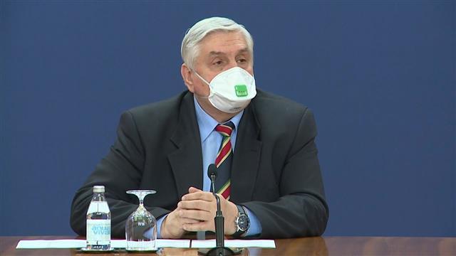 Вакцинација у Србији кренула веома добро
