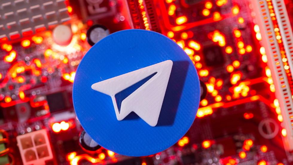 РТ: Тужба поднета против Гугла да уклони Телеграм из продавнице апликација