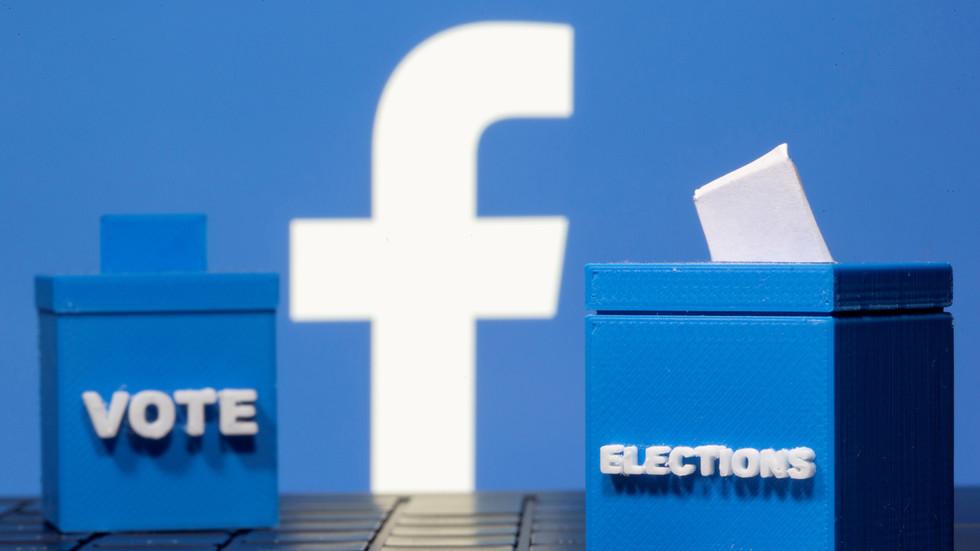 """РТ:  Фејсбук ће избацити """"политички садржај"""" из вести како би """"обесхрабрио расправе које сеју поделе"""", каже Цукерберг"""