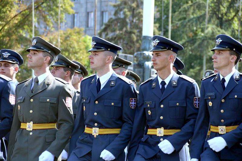 Конкурси за упис у војне школе: Прихвати изазов. Пријави се!